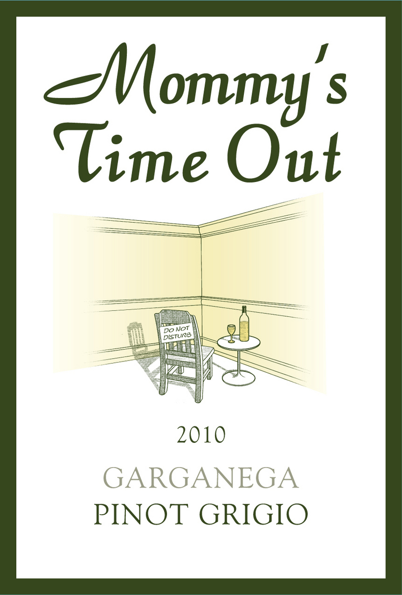 Mommy's Time Out Wine Lawsuit