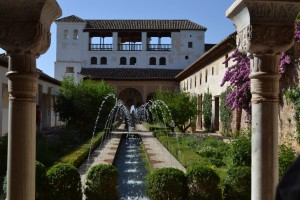 The Alhambra Granada Spain 300x200 European Parliament Passes Stricter Legislation for Labeling Sangria Wines