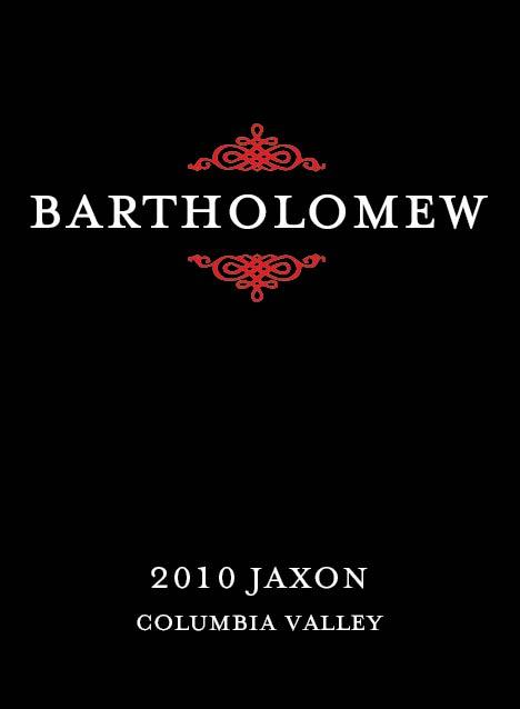 Bartholomew-Jaxon-Coumbia -Valley