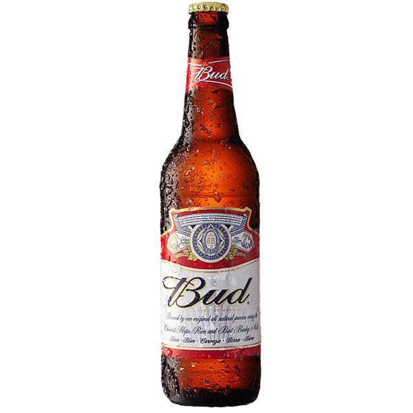 Bud Beer Likelihood of confusion Budweiser wine bud
