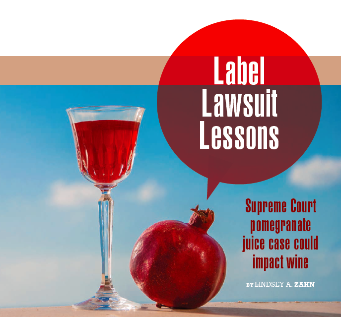 label lawsuit lessons wine law lawsuits supreme court pom coke