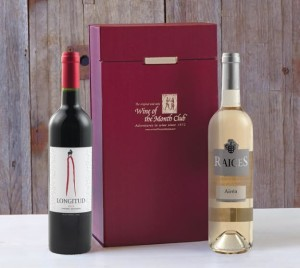 Wine of the Month Club Classic Series